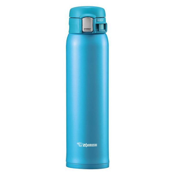 象印 ステンレスマグボトル(0.6L) TUFF ターコイズブルー SM-SC60-AV [SMSC60AV]