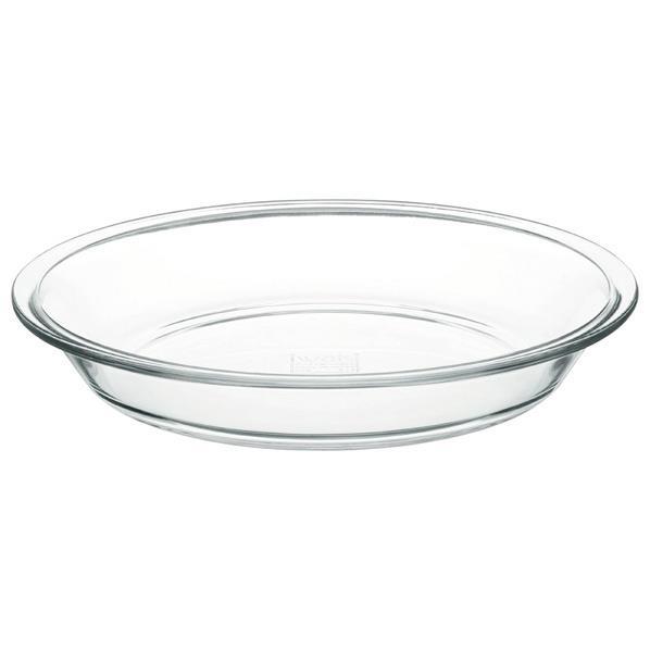 AGCテクノグラス パイ皿(S) タイネツパイザラSB208T [タイネツパイザラSB208T]