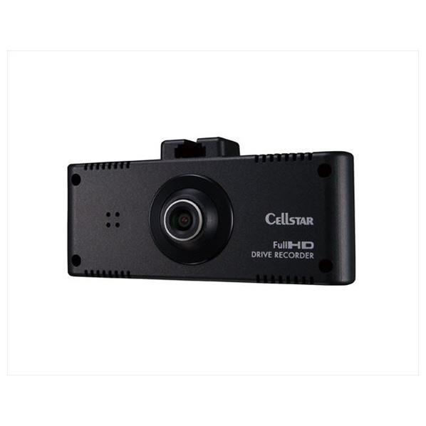 セルスター ドライブレコーダー CSD-500FHR [CSD500FHR]【RNH】
