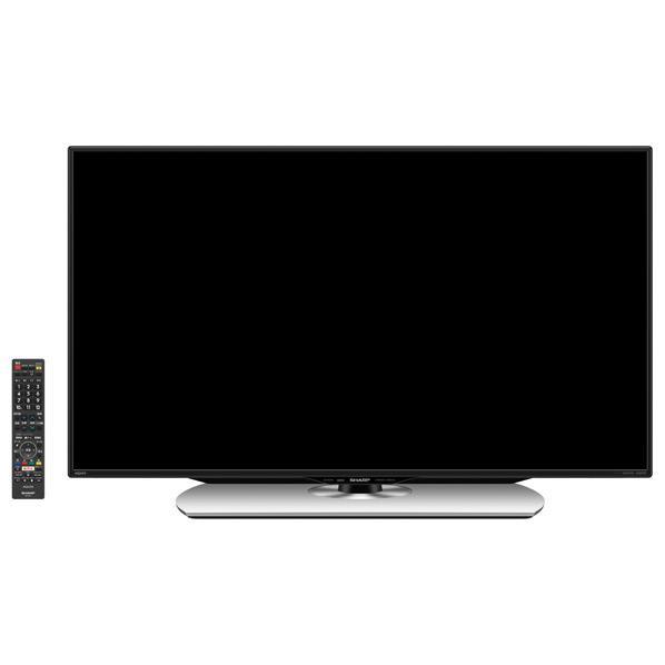 【送料無料】SHARP 40V型4K液晶テレビ AQUOS 4K LC40U40 [LC40U40]【KK9N0D18P】【RNH】