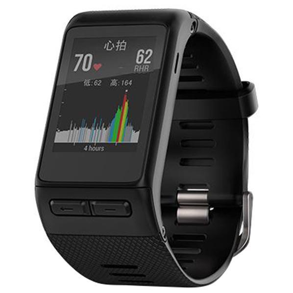 【送料無料】GARMIN GPSスマートウォッチ vivoactive J HR 160518 [160518]