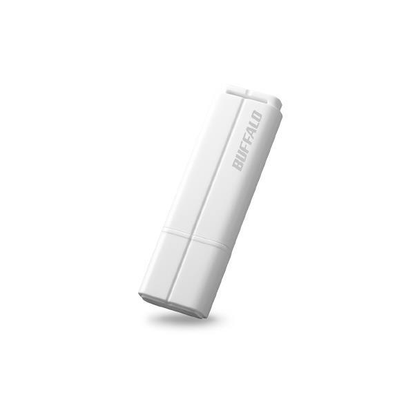 BUFFALO USB2.0用USBメモリ(8GB) RUF2-WB8GB-WH/C [RUF2WB8GBWHC]【KK9N0D18P】