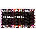 【送料無料】ポニーキャニオン GLAY / BEAT out! Anthology 【CD+Blu-ray】 PCCN-90003 [PCCN90003]