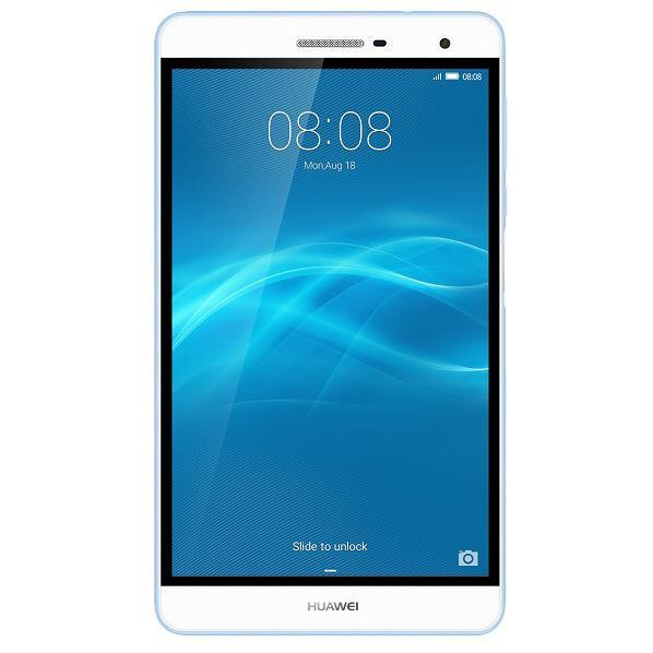 【送料無料】Huawei SIMフリータブレット MediaPad T2 7.0 Pro ブルー PLE-701L-BLUE [PLE701LBLUE]