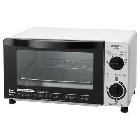 アビテラックス オーブントースター ホワイト AT980-W [AT980W]【RNH】【WPP】