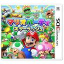任天堂 マリオパーティ スターラッシュ【3DS/2DS】 CTRPBAAJ [CTRPBAAJ]