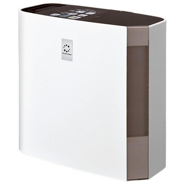 【送料無料】コロナ ハイブリッド式加湿器 チョコブラウン UF-H5016R(T) [UFH5016RT]【RNH】【RKAN】