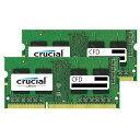 CFD DDR3L-1600対応 ノートPC用メモリ 204pin SO-DIMM(2GB×2枚組) CFD Selection Crucial by Micr...