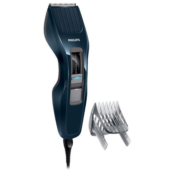 フィリップス ヘアーカッター Hairclipper series 3000 HC3402/15 [HC340215]【RNH】