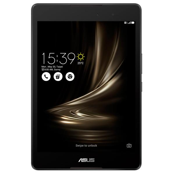 【送料無料】ASUS SIMフリータブレット ZenPad 3 8.0 ブラック Z581KL-BK32S4 [Z581KLBK32S4]【RNH】