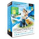 【送料無料】サイバーリンク PowerDirector 15 Ultra 公認テクニカルガイドブック付版 POWERDIRECTOR15ULTコウWD [POW...