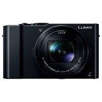 パナソニックデジタルカメラブラックDMC-LX9-K