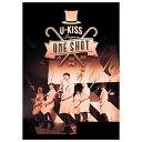 """エイベックス U-KISS JAPAN""""One Shot""""LIVE TOUR 2016 【DVD】 AVBD-92386/7 [AVBD92386]"""