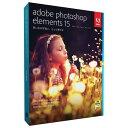 【送料無料】アドビシステムズ Photoshop Elements 15 日本語版 MLP 通常版 PHOTOSHOPELE15JRETHD [PHOTOSHO...