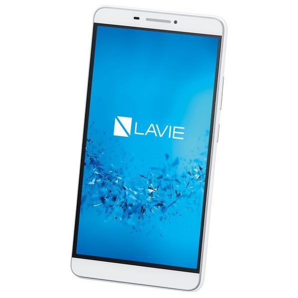 【送料無料】NEC タブレット LaVie Tab E ホワイト PC-TE507FAW [PCTE507FAW]【RNH】