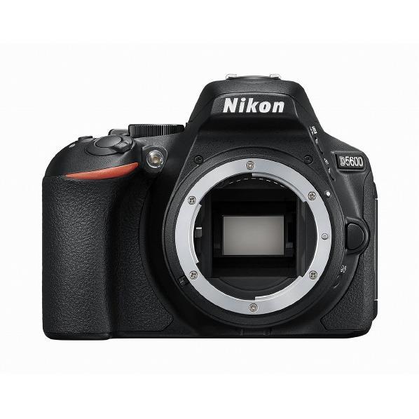 【送料無料】ニコン デジタル一眼レフカメラ・ボディ D5600 D5600 [D5600]【RNH】