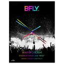 """【送料無料】バップ BUMP OF CHICKEN STADIUM TOUR 2016""""BFLY""""NISSAN STADIUM 2016/7/1617(通常盤)..."""