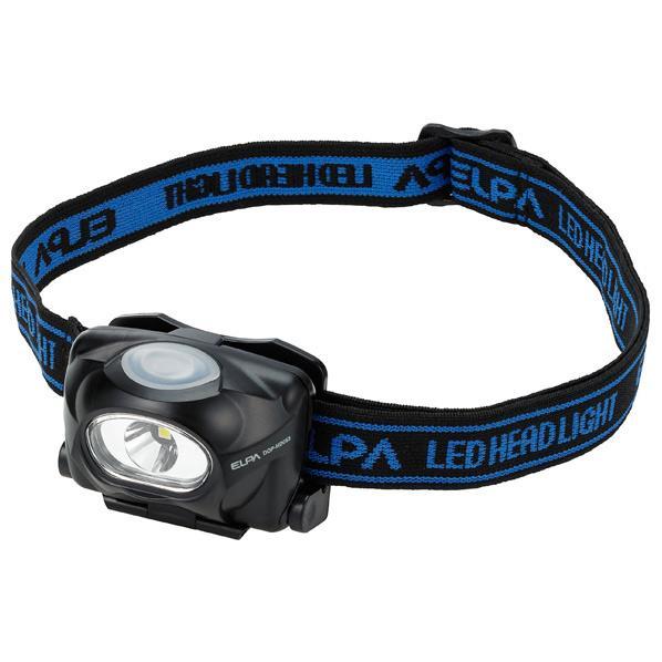 エルパ LEDヘッドライト DOP-HD053 [DOPHD053]