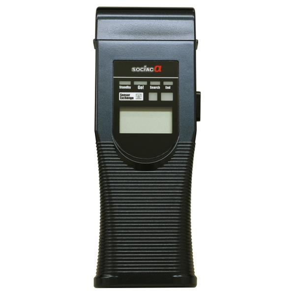 【送料無料】中央自動車工業 アルコール検知器 ソシアック・アルファ SC-402 [SC402]