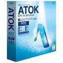 【送料無料】ジャストシステム ATOK 2017 for Windows [ベーシック] 通常版 ATOK2017WINベ-シツクツウジヨウWC [ATOK2…
