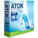 【送料無料】ジャストシステム ATOK 2017 for Windows [ベーシック] アカデミック版 ATOK2017WINベ-シツクアカWC [ATOK2...