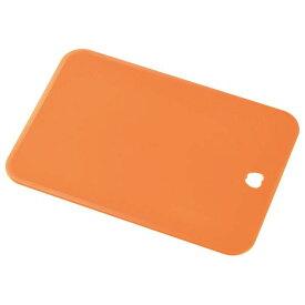 和平フレイズ ソフトまな板ミニ キッチンアラモード オレンジ KSM01O [KSM01O]