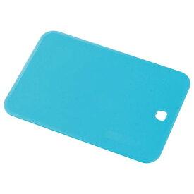 和平フレイズ ソフトまな板ミニ キッチンアラモード ブルー KSM01B [KSM01B]
