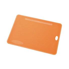 和平フレイズ ソフトまな板ワイド キッチンアラモード オレンジ KA604O [KA604O]