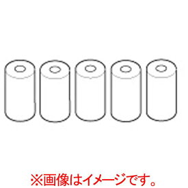 オムロン プリンタ用紙(25m×5巻) HEMPAPER9023 [HEMPAPER9023]