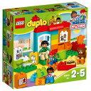"""レゴジャパン LEGO デュプロ 10833 デュプロ(R)のまち""""ようちえん"""" 10833ヨウチエン [10833ヨウチエン]"""