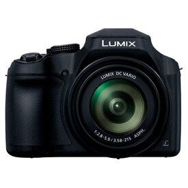 パナソニック デジタルカメラ LUMIX ブラック DC-FZ85-K [DCFZ85K]【RNH】