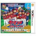 【送料無料】バンダイナムコゲームス プロ野球 ファミスタ クライマックス【3DS】 CTRPBYFJ [CTRPBYFJ]