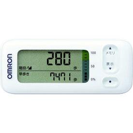 オムロン 活動量計 カロリスキャン ホワイト HJA-405T-W [HJA405TW]【RNH】【JNSP】