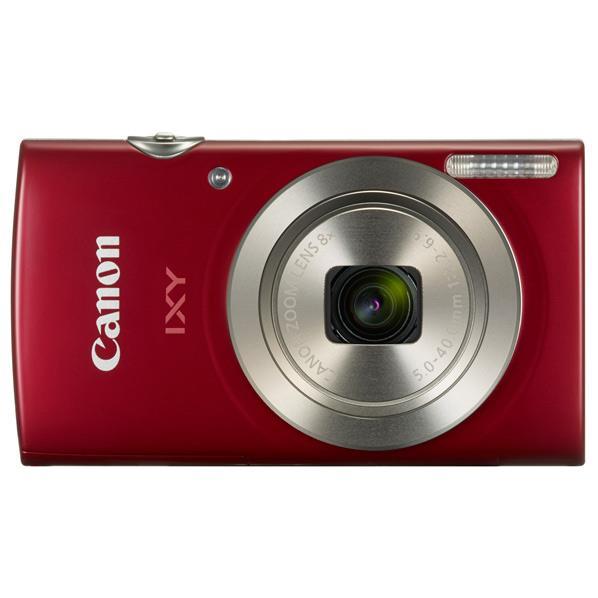 キヤノン デジタルカメラ IXY 200 レッド IXY200RE [IXY200RE]【RNH】