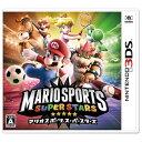 任天堂 マリオスポーツ スーパースターズ【3DS】 CTRPAUNJ [CTRPAUNJ]