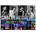 【送料無料】ワーナーミュージック 5th ANNIVERSARY ARENA TOUR 2016 -Our Glory Days- @NIPPONGAISHI ...