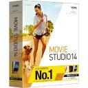 ソースネクスト VEGAS Movie Studio 14 MOVIESTUDIO14WC [MOVIESTUDIO14WC]【KK9N0D18P】