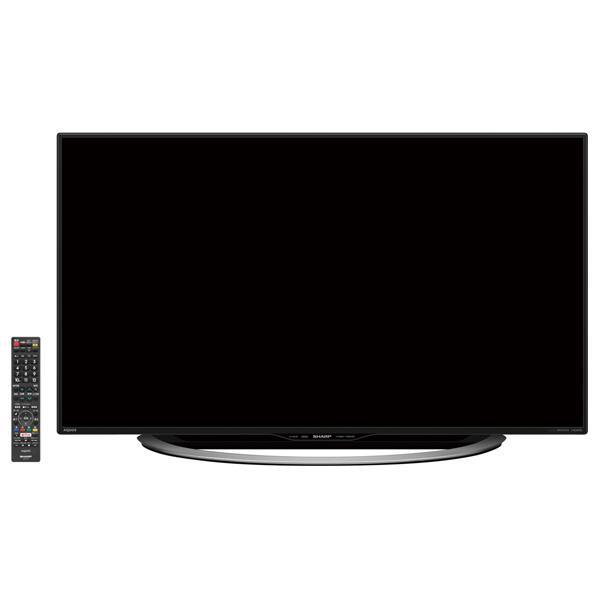 【送料無料】シャープ 40V型4K対応液晶テレビ AQUOS LC40U45 [LC40U45]【KK9N0D18P】【RNH】