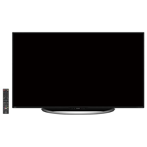 【送料無料】シャープ 50V型4K対応液晶テレビ AQUOS LC50U45 [LC50U45]【KK9N0D18P】【RNH】