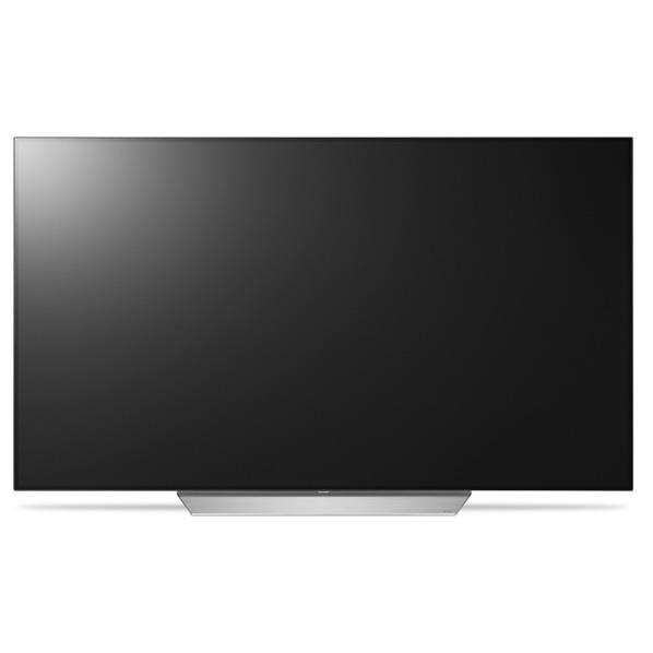【送料無料】LG電子 55V型4K有機ELテレビ OLED C7P OLED55C7P []【KK9N0D18P】【RNH】【SPAP】