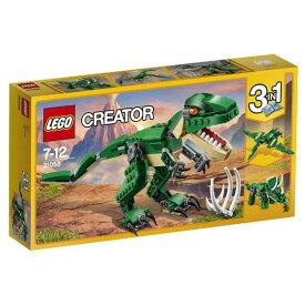 レゴジャパン LEGO クリエイター 31058 ダイナソー 31058ダイナソ- [31058ダイナソ-]