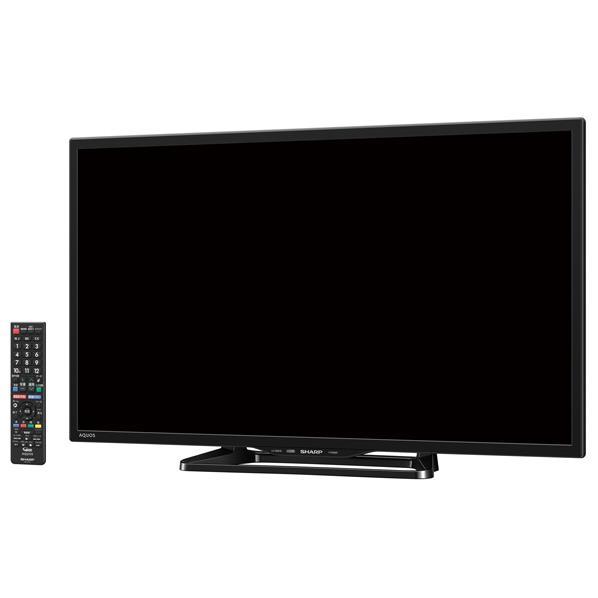 【送料無料】シャープ 32V型ハイビジョン液晶テレビ AQUOS LC32E40 [LC32E40]【KK9N0D18P】【RNH】