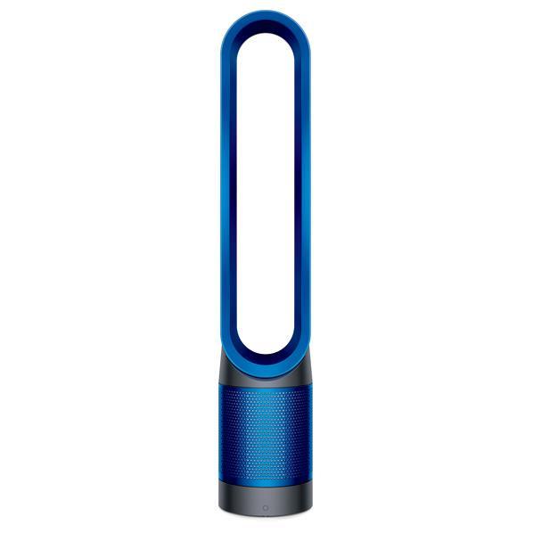 【送料無料】ダイソン 空気清浄機能付タワーファン Dyson Pure Cool Link アイアン/ブルー TP03IB [TP03IB]【RNH】