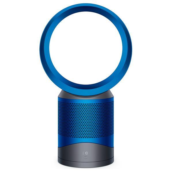 【送料無料】ダイソン 空気清浄機能付テーブルファン Dyson Pure Cool Link アイアン/ブルー DP03IB [DP03IB]【RNH】