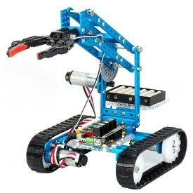 Makeblock STEM教育ロボットキット Ultimate Robot Kit V2.0 99090 [99090]