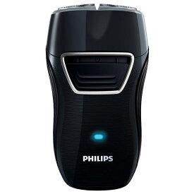 フィリップス 2枚刃シェーバー ピンク PQ220/19 [PQ22019]【RNH】【SPSP】