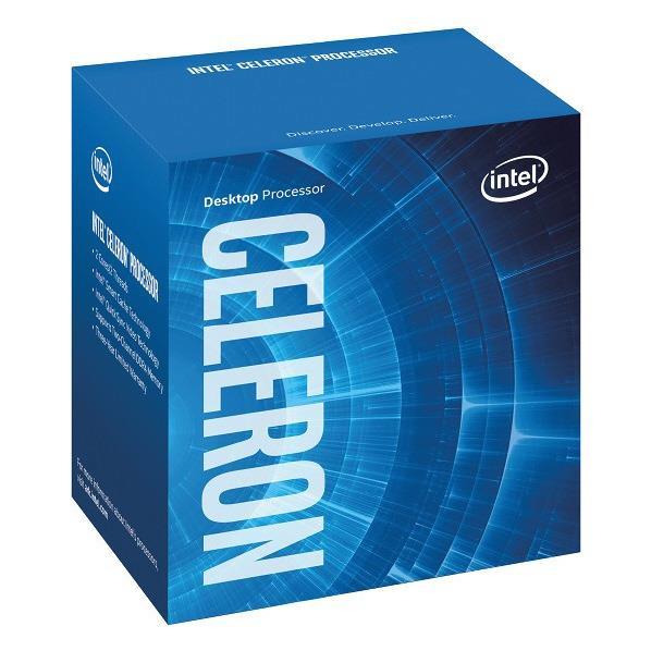 INTEL intel CPU Celeron-G3930 Kabylake-S BX80677G3930 [BX80677G3930]