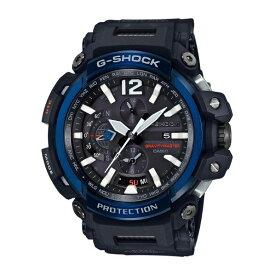 カシオ GPSソーラー電波腕時計 G-SHOCK ブルー GPW-2000-1A2JF [GPW20001A2JF]【SPPS】