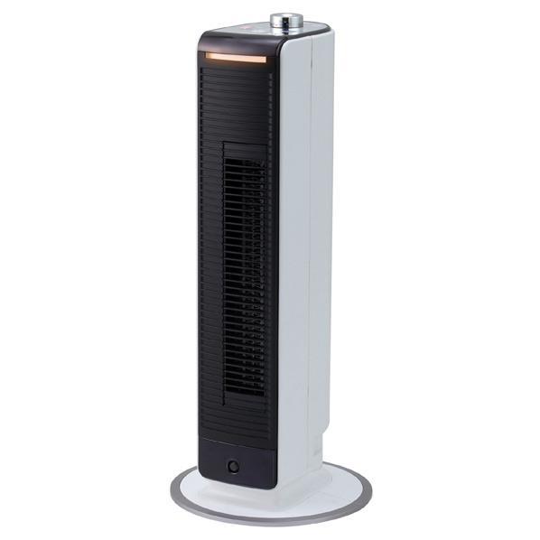 【送料無料】KOIZUMI 送風機能付ファンヒーター HOT&COOL ホワイト KHF-0870W [KHF0870W]【RNH】