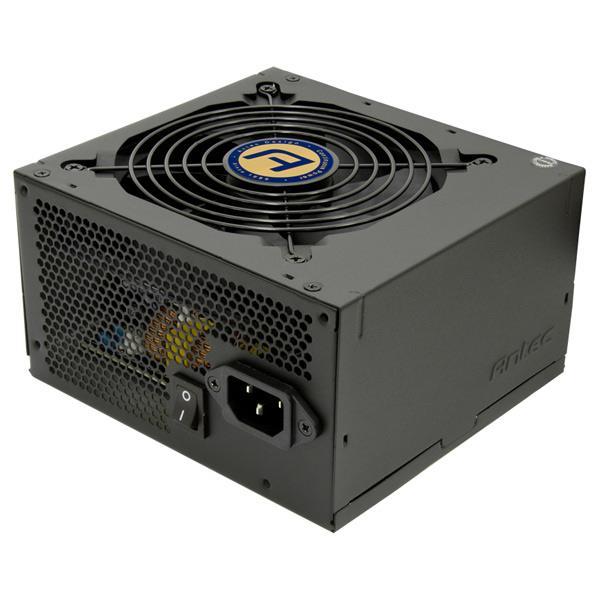 【送料無料】ANTEC ブロンズ電源(550W) NE550C [NE550C]
